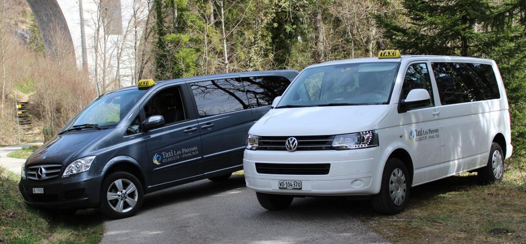 Mercedes+VW